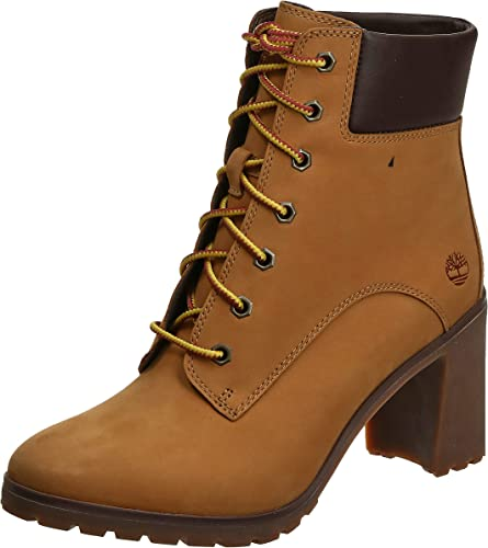 Timberland Allington 6in Lace Up, Botines Womens