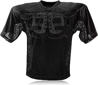 Amazon.es: camisetas futbol - Negro