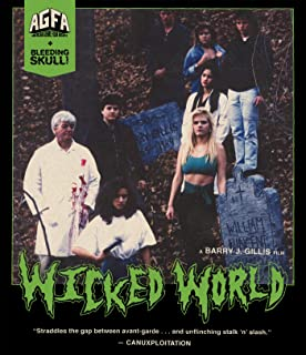 Wicked World [Blu-ray]