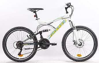 Amazon.es: Bicicletas 24 Pulgadas