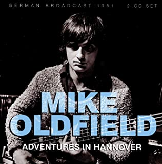 Adventures In Hannover (2cd)
