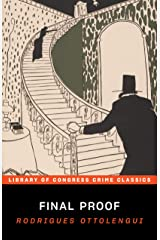 Final Proof (Library of Congress Crime Classics) (English Edition) eBook Kindle