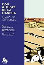 Don Quijote de la Mancha (Austral Educación)