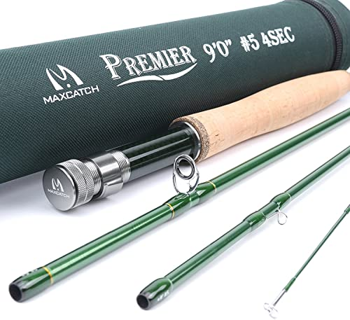 Top rated in Fly Fishing Rods and helpful customer reviews