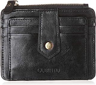 Gubintu Leather Wallet for Men