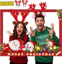 Best photo frame prop christmas Reviews