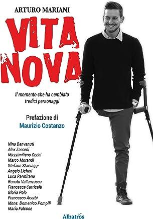 Vita Nova: Il momento che ha cambiato  tredici personaggi