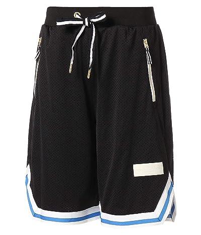 PUMA Spin Move Shorts (PUMA Black) Men