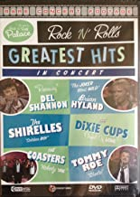 Rock N' Roll's Greatest Hits in Concert