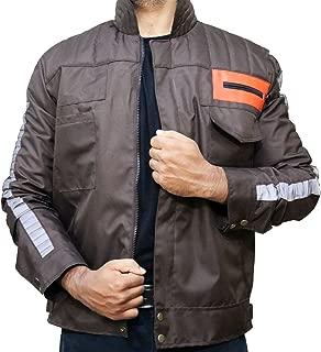 Rogue One A Star Wars Story Captain Cassian Andor Jacket Cordura/Parachute, XXS-3XL