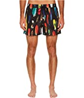 Paul Smith - Feather Classic Swim Shorts