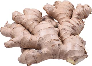 Ginger Root Young Conventional, 1 Each