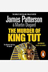 The Murder of King Tut: The Plot to Kill the Child King - A Nonfiction Thriller Audible Audiobook