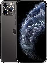 (Refurbished) Apple iPhone 11 Pro, US Version, 64GB, Space Gray - Unlocked