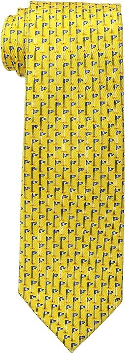 Golf Flags Print