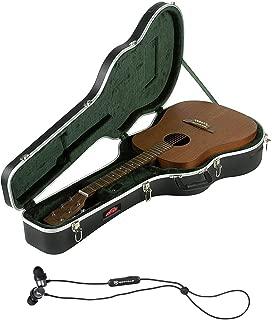 SKB 1SKB-8 Acoustic Dreadnought Guitar Case1SKB8+Free Bluetooth EarBuds