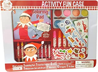 The Elf On The Shelf Activity Fun Case