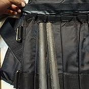 20/50kg Chalecos de Peso para Entrenamiento Fuerza Chaleco Ponderado Pesado Ajustable (Vacío)