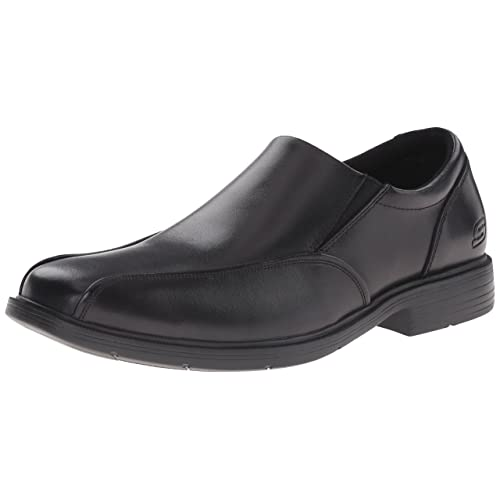 0d020bba32d1 Skechers Men s Caswell Noren Slip-On Loafer