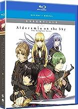 Alderamin Of The Sky Essentials Blu-Ray(ねじ巻き精霊戦記 天鏡のアルデラミン 全13話)