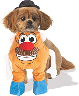 Mr. Potato Head Pet Costume, X-Large