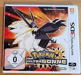 3DS Pokémon Ultrasonne