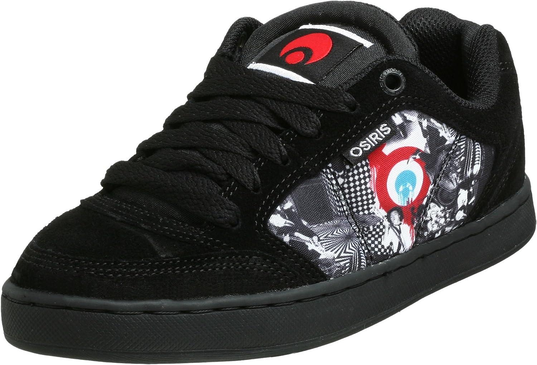 Osiris Little Kid/Big Kid Merk II Sneaker