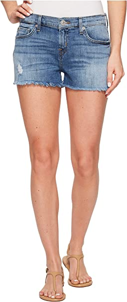 Hudson - Kenzie Shorts in Manic Panic
