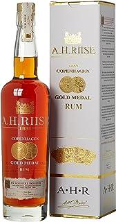 A.H. Riise 1888 Copenhagen Gold Medal Rum 1 x 0.7 l