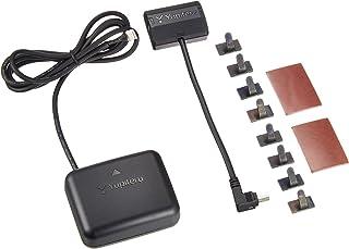 ユピテル ポータブルナビ用 レーダー波&無線 セパレート型受信機 OP-CR100