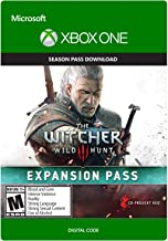 The Witcher 3: Wild Hunt - Expansion Pass - Xbox One Digital Code