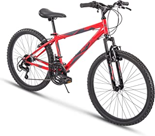 genesis v2100 mountain bike blue