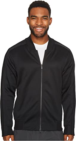 Sport ID Track Bomber Jacket