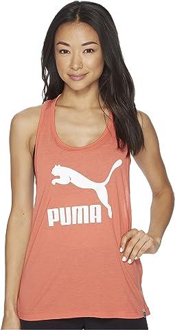 PUMA - Classics Logo Tank Top