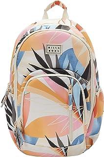 Women's Roadie Backpack, Buttercup, ONE
