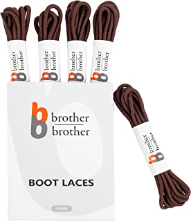 heavy duty work boot laces