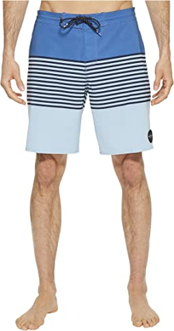 "Revoultion 19"" Boardshorts"