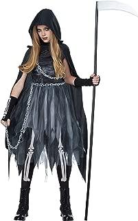 Child Reaper Girl