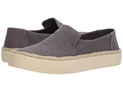 TOMS Sunset (Shade Heritage Canvas) Women