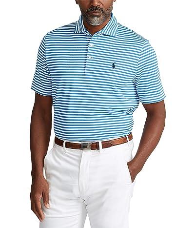Polo Ralph Lauren Classic Fit Jersey Tech Polo Shirt