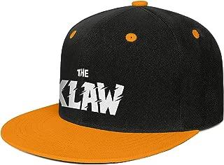 Unisex Men's Women's Cap The-Claw-Klaw-Kawhi-Leonard-#2- Fashion Hiking Cap Basketball Hats