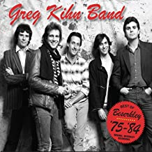 Best the greg kihn band the breakup song mp3 Reviews