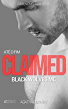 CLAIMED (Black Wolves MC)