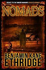 Nomads: A Black & Orange Novel (Black and Orange Book 2) Kindle Edition