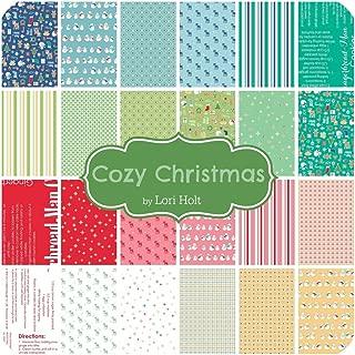 riley blake designs cozy christmas