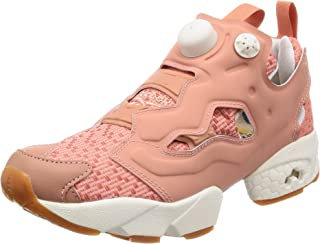 Reebok Instapump Fury Off Tg Womens Running Trainers Sneakers