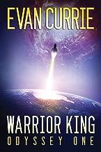 Warrior King (Odyssey One Book 5)