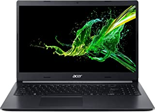 "Acer Aspire A5-A514-52G-5294 Laptop, Intel® Core™ i5-8265U, 8GB RAM, 256GB PCIe NVMe SSD+1TB HDD, 2GB NVIDIA® GeForce® MX250, 14"" FHD Acer ComfyView™ IPS LCD, Windows 10 Home, Silver"