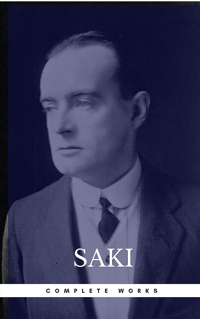 火炎難民周波数Complete Works Of Saki (English Edition)