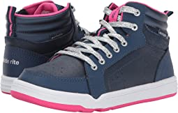 Stride Rite - Made 2 Play Kaleb Mid Lace (Little Kid)